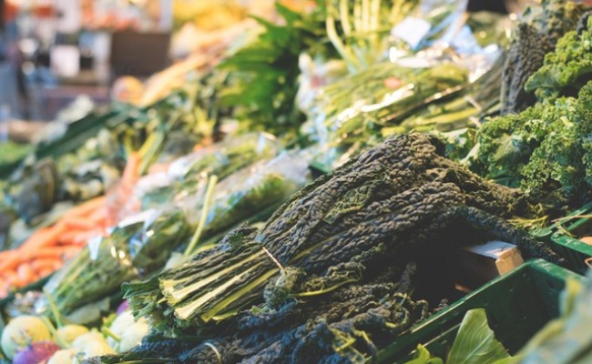 The Top 5 Benefits of Including Leafy Greens in Your Diet
