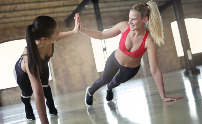Should you enlist in a fitness bootcamp?