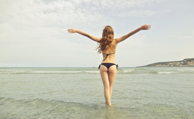 Tips for getting bikini ready for the summer