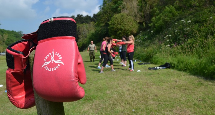 London Boot Camp   Prestige Boot Camp