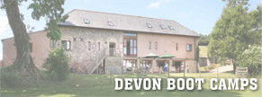 Devon Boot Camps