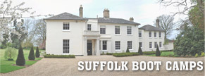 Suffolk Boot Camps